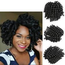 mambo hair twist jumpy wand curl crochet hair extension jamaican havana mambo twist