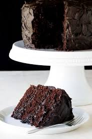 amazing chocolate cake recipe thestayathomechef