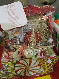 the little lucky lab auction baskets
