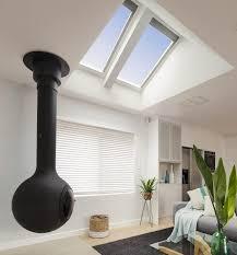 Skylight Design Living Room Gallery Velux
