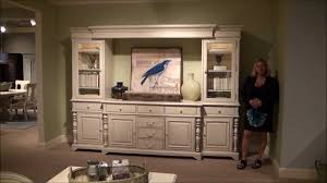 Home Entertainment Furniture Entertainment Center In Linen By Paula Deen Home Home Gallery