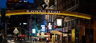 Cleveland Outdoor Chandelier Plan Your Visit Playhouse Square