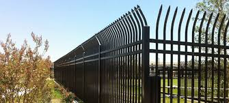 rackable ornamental fence upgrade by betafence usa