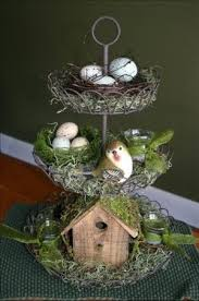 Easter Decorations Using Twigs by 937 Best Easter Decorations And Centerpieces Images On Pinterest