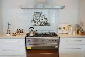Painted Backsplash Ideas Kitchen Kitchen Accessories Best Painting Backsplash Ideas Under