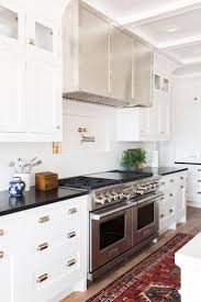 Cream Kitchen Designs Best 25 Black Range Hood Ideas On Pinterest Stylish Kitchen La