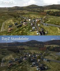 Dayz Sa Map Dayz Standalone Screenshots Hell Clan