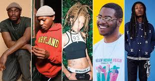 meet 5 talented hip hop artists from the dmv rap map djbooth