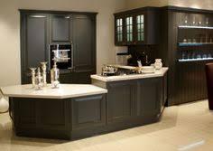 Design Of Modern Kitchen Gabinete De Cocina De Alcohol Negro Buy Product On Alibaba Com
