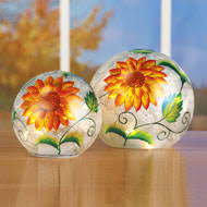 Lighted Centerpiece Ideas by Fall Decorations U0026 Harvest Decor Collections Etc
