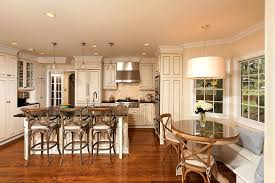 Breakfast Bar Designs Small Kitchens Beautiful Kitchen Island Bar Designs