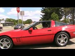 1990 corvette review 1990 corvette review test drive