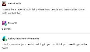 If These Tumblr Posts Make You Laugh You Have A Weird Sense Humour