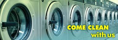 7 Locations Sunshine Laundries Has 7 Convenient Locations On