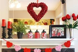 valentine home decorating ideas 17 cool valentines day house decoration ideas digsdigs beautiful