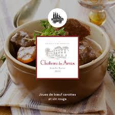 cuisine arras recette cuisine troisfoisvin chateau des arras 2016 chateau des