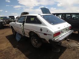 1976 toyota corolla sr5 for sale junkyard find 1976 toyota corolla deluxe liftback the