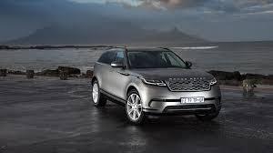 2018 range rover velar d240 hse 4k wallpaper hd car wallpapers