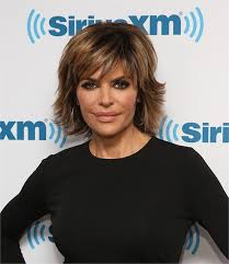 how to get lisa rinna hair color shag revival cutting and styling the season s hottest shape