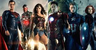 Justice League Justice League Want Dc Marvel Crossover Just As Much