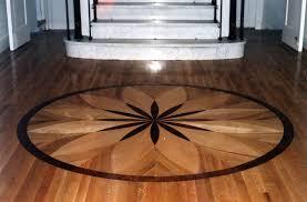 medallions hardwood flooring