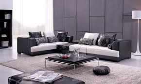 Designs Of Sofa Sets Modern Free Shipping Modern Design Sofa Made With Top Grain Leather L