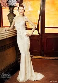 best wedding dresses 2011 exquisite vintage revival wedding dresses forevermore events