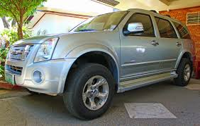 isuzu dmax 2007 isuzu alterra 2007 car for sale cebu tsikot com 1 classifieds