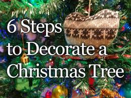 6 steps to decorate a tree the woolies way the mummy
