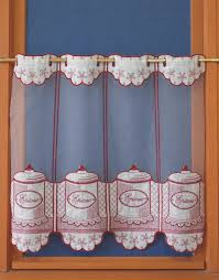 rideau cuisine rideau de cuisine et blanc