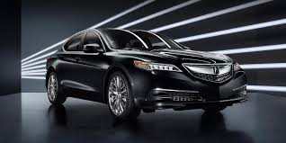 acura vip introducing the well equipped performer the 2017 acura tlx