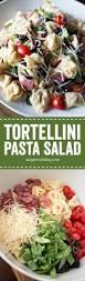 tortellini pasta salad a night owl blog