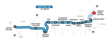 light rail w line citizens for modern transit denver hoping new light rail will spur