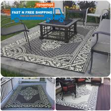 Rv Rugs For Outside How To Care For Your Outdoor Polypropylene Rug Ebay