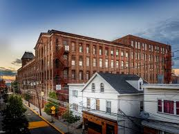 historic artist workspace lofts up for renovations in nj