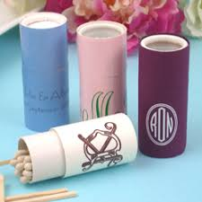 matches for wedding colored barrel wedding matches personalized matches