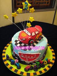 lightning mcqueen birthday cake jcakehomemade lightning mcqueen theme birthday cake 闪电麦昆蛋糕