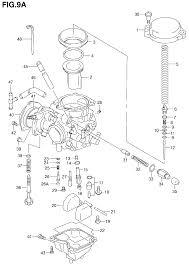 1999 suzuki quadrunner carburetor images reverse search
