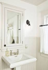 Bungalow Bathroom Ideas Best 25 Farmhouse Recessed Shower Lighting Ideas On Pinterest