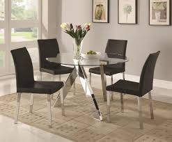 glass top dining room tables rectangular kitchen ideas rectangular glass dining table with wood base