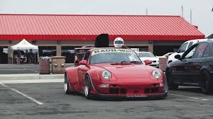 is this extra wide 1995 porsche 993 by rwb really worth 175 000