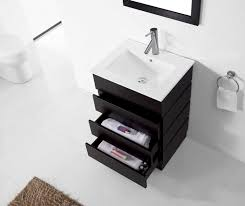 Virtu Bathroom Accessories by Virtu Usa Biagio 56
