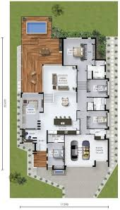 12 best maison idéale images on pinterest blueprints of houses