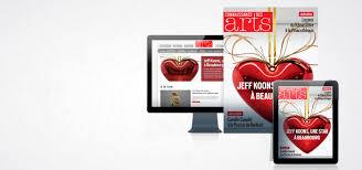 Le Journal Du Parfum Connaissance Des Arts Leading Arts Magazine Other Activities Lvmh
