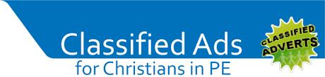Seeking Port Elizabeth Pe Church Net Classified Ads