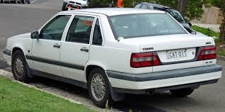 1995 volvo 850 partsopen