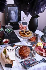 Easy Halloween Party Appetizers 19 Best Halloween High Tea U0026 Party Food Images On Pinterest High