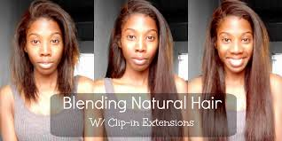 in extensions how to install clip in hair extensions betterlength light yaki