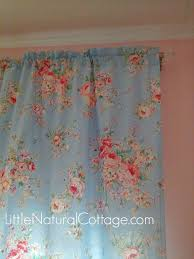 i blog better than i sew my diy shabby chic curtain fiasco