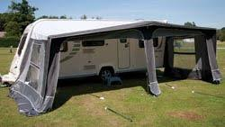 Caravan Awning Sizes Chart Awning Test Pyramid Corsican Practical Advice New U0026 Used